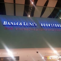Photo taken at Bandi & Luni's by jaehun j. on 8/17/2014