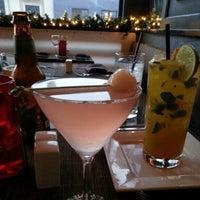 Photo taken at Taste on Melrose by Melody L. on 12/27/2012