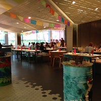 Photo taken at Wahaca by Stephanie P. on 5/15/2013