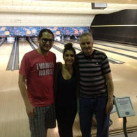Photo taken at Maple Lanes by Jeremy B. on 5/23/2013