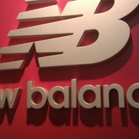 Photo taken at New Balance by Алексей Т. on 6/2/2012