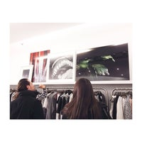 Photo taken at INTERMIX by Sarah S. on 2/20/2014