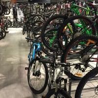 Photo taken at Kaktus Bike by Lubo S. on 11/12/2014