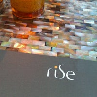 Photo taken at Rise by Fu Xian S. on 12/20/2012