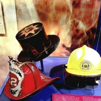 Photo taken at Fireman's Hall Museum by C S. on 7/29/2015