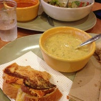 Photo taken at Panera Bread by Anton C. on 6/15/2013