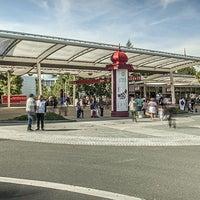 Photo taken at Paris Expo Porte de Versailles by Viparis on 11/26/2013