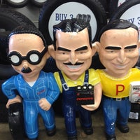 Pep Boys Auto Parts & Service - Automotive Shop