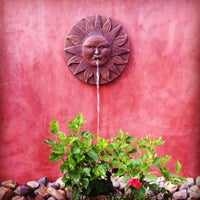Photo taken at Cantina Mexican Restaurant by Christina L. on 6/26/2013