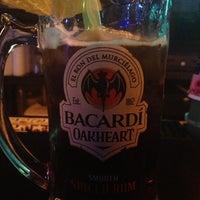 Photo taken at Hendoc's Pub by Katelinn R. on 10/27/2012