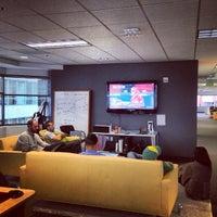Photo taken at SendMe Inc. by Eric A. on 10/11/2012