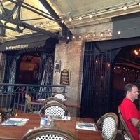 Photo taken at The Old Spaghetti Factory by Forest W. on 6/22/2014