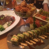 Photo taken at Furin Sushi by Amelia F. on 5/3/2015