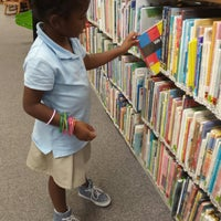 Photo taken at South Dade Regional Library - Miami-Dade Public Library System by Roldine M. on 4/24/2014