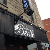 Photo taken at The Beetle Bar and Grill by Jennifer D. on 6/21/2013