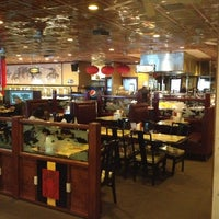 Photo taken at Peking Mongolian & Japanese Restaurant by Tony S. on 10/30/2012