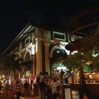 Photo taken at Plaza del Mercado de Santurce by Juan Carlos P. on 6/7/2013