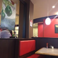 Photo taken at Pizza Hut by Christian D. on 3/9/2014
