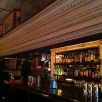 Photo taken at Manhattan Inn by Jen on 3/16/2013
