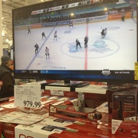 Photo taken at Costco Wholesale by Julia G. on 1/3/2013