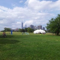 Photo taken at Governors Island - Pier 101 by Lara R. on 6/23/2013