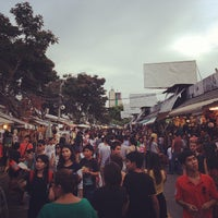 Photo taken at Chatuchak Weekend Market by itoBeTheerawaT on 5/19/2013