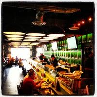 Photo taken at Sushi Garden by Gary B. on 7/24/2013