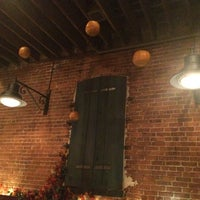 Photo taken at Caffe DeLuca by Stacey L. on 11/2/2014