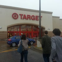 Photo taken at Target by Andy M. on 3/8/2013