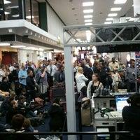 Photo taken at Gate 23 by Scott D. on 5/20/2013