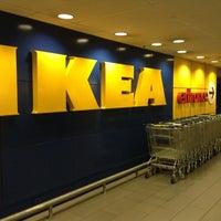 Photo taken at IKEA by Syahmi A. on 4/6/2013