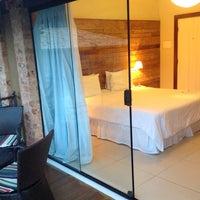 Photo taken at Rio Búzios Boutique & Spa Hotel by Юся-Ula on 3/5/2014