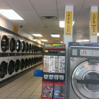 Photo taken at A Classic Laundry Service by David D. on 6/15/2014