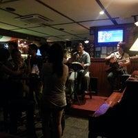 Photo taken at The Shamrock Irish Bar by William S. on 4/26/2014