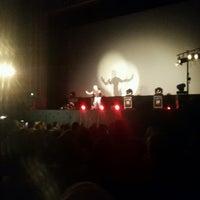 Photo taken at Salle de Cinéma Le Colisée by Hamdi C. on 8/31/2016