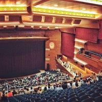 Photo taken at Palacio de Congresos Kursaal by Luis R. on 9/23/2012