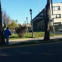 Photo taken at Municipalidad de San Bernardo by El Z. on 7/4/2016