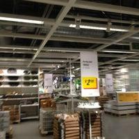Photo taken at IKEA by Aldo C. on 1/23/2013