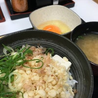 Photo taken at 吉野家 葛西駅店 by uchikoc on 7/21/2016