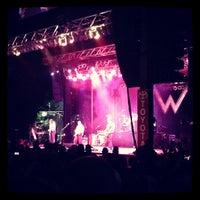 Photo taken at Paul Paul Theatre by Luke B. on 10/11/2012
