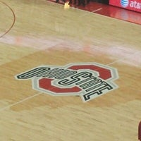 Photo taken at Value City Arena - Jerome Schottenstein Center by Buckeye Crazy on 1/2/2013