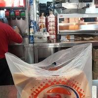 Photo taken at Burger King by NaiF 🐻👓☺️ on 5/3/2014