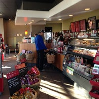 Photo taken at Starbucks by Jeremie M. on 11/13/2012