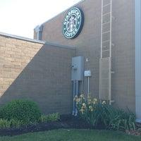 Photo taken at Starbucks by Jeremie M. on 5/12/2013