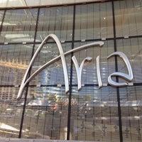 Photo taken at ARIA Resort & Casino by Bob W. on 6/16/2013