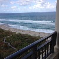 Das Foto wurde bei City of Riviera Beach von Bob W. am 3/10/2013 aufgenommen