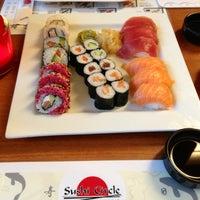 Photo taken at Sushi Circle by ✨Lisa K. on 9/30/2013