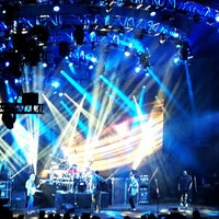Photo taken at PNC Bank Arts Center by Kristopher M. on 6/7/2013