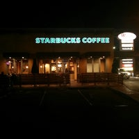 Photo taken at Starbucks by Steve L. on 7/19/2014