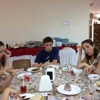Photo taken at Kibbutz Gvulot by Brian T. on 8/8/2012